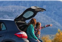 Road Trips / Get road trip tips and ideas to make your next driving getaway a win.