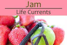 jams preserves chutney relish