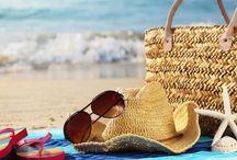 ...@ The Beach...