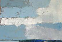 De Stael paintings