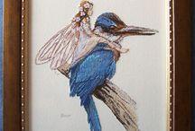 Na ptaku