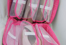 bolsa para sapatos