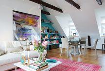 Home: attic