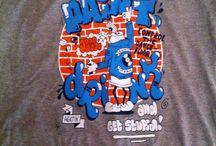 Camisetas / Mtn, Nike, Adidas, grimey, kan kany, flama, ecko
