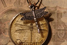 Steampunk & Fantasie Jewelry