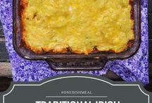 Tasty Recipes from Ireland