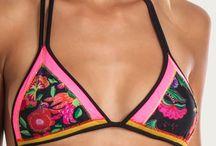 Thaikila Bikini Collection / The bikini collection that inspired the rebrand, from Blue Glue to Thaikila.