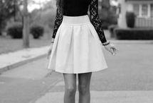 Fashion / Cute fashion! ❤️