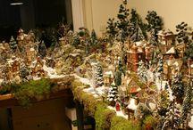 Dicken's Christmas - Myriam - 2010