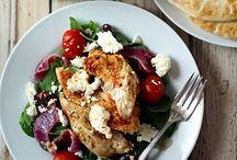 good foods :P / recipes, delicious food,