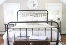 QUARTOS / BEDROOMS / FARMHOUSE & VINTAGE