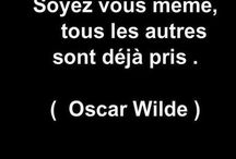 Citation / Belle phrase