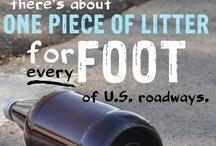 Litter Facts