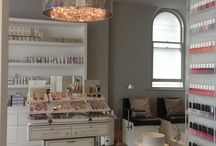 Beautysalon inspiration