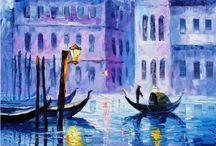 Paintings!!