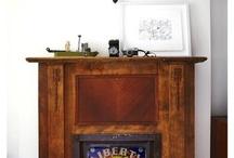 Living Rooms / by Covet Garden magazine