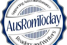 Australian Romance Authors / Aussie Romance