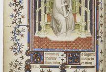 Psalter of Jean de Berry