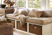 DAYBEDS / For my office