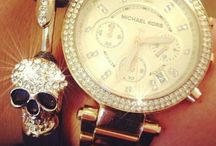 Bling!! / Diamonds are a girls best friend!