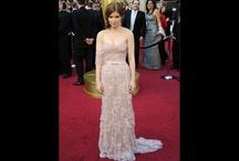 Red Carpet Fashion / by álainn • bella