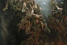 Sanatta Ölüm ve öte dünya