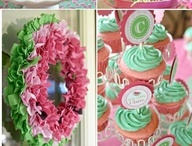 Birthday party ideas / by Arkgirl