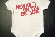Baby/Nursery/Maternity  / by Tina Buffo