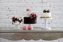 Torták / Cakes