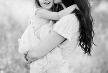 Mother & Daughter / Capturing love between mother and Daughter