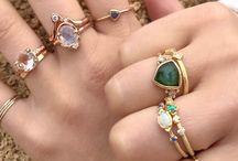 ⚪ Rings ⚪
