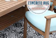 Patios / Porch, patios and yard furniture
