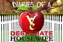 Diaries of a Desperate Housewife