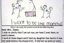 Just plain funny!