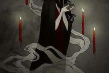 Gothic me