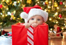 Babies 1st Christmas / by Cyndi Russell