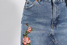 On Trend Skirt Designs