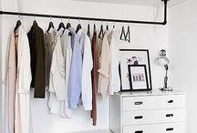 L: гардероб