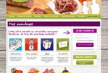 Inspis du WEB l Mini sites événementiels