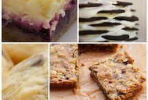 Baking!:) / by Brittany Wachsmann