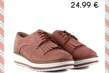 Danae 24,99€    Kilties Shoes!
