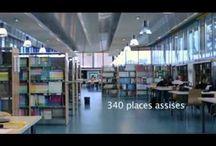 bibliothèques video
