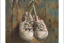 Marius van Dokkum-art Great painter / Marius van Dokkum-art Great painter
