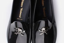 Schues и ботинки