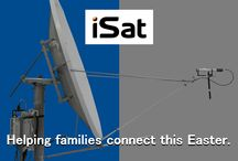 iSat Ground Stations / We love Ground Stations! from www.isatnetworks.com