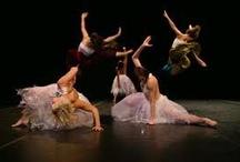 Dance / by Issa Calandri