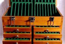 The Gentleman's Dressing Room / Pen Collection