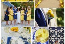 Wedding / by Allyson Bracken