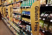 Gluten Freedom! / Gluten has been tied as a potential influence on a variety of disorders and even diseases.  This board celebrates gluten free ideas and foods and milestones!