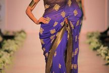 FASHION, INDIAN STYLE! / by Gabriela Leal